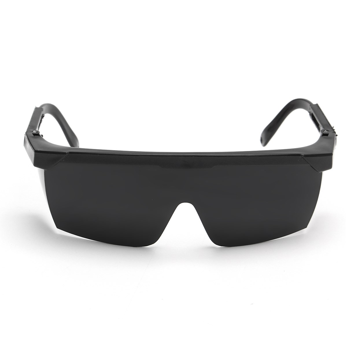 Safurance Adjustable 4 Stage PC Welding Cutting Welders Safety Protective Goggles Glasses Lenses Anti Dust