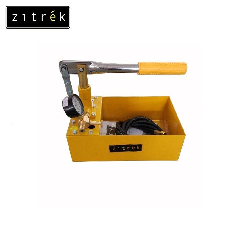 Manual opressovshchik Zitrek SY-25 (5 l., 0-30 atm., 3kg) Pipeline leak testing Put under pressure Subject to a hydrostatic test pressure switch dro zse30 01 25 l