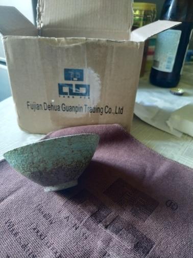Xícaras e pires Cerâmica Cerâmica Tangpin