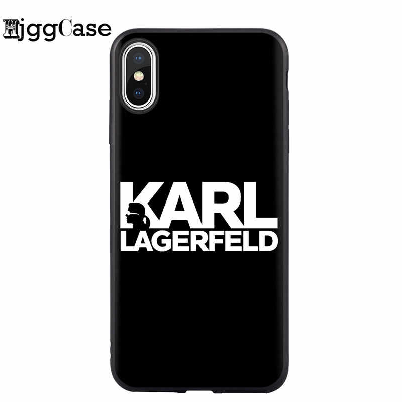 coque iphone 7 plus karl