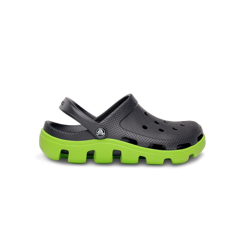 Фото - CROCS Duet Sport Clog UNISEX for male, for female, man, woman TmallFS city jogging bags under armour 1300296 001 for male and female man woman backpack sport school bag tmallfs
