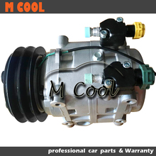цены New AC Compressor For BUS 10046520 488-46520
