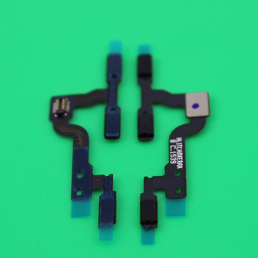 Power Button <font><b>Volume</b></font> Button Switch Ribbon FPC <font><b>Flex</b></font> Cable Replacement Parts For Huawei P8 Max Octa Core 5.5 Inch 4G Cell <font><b>Phone</b></font>