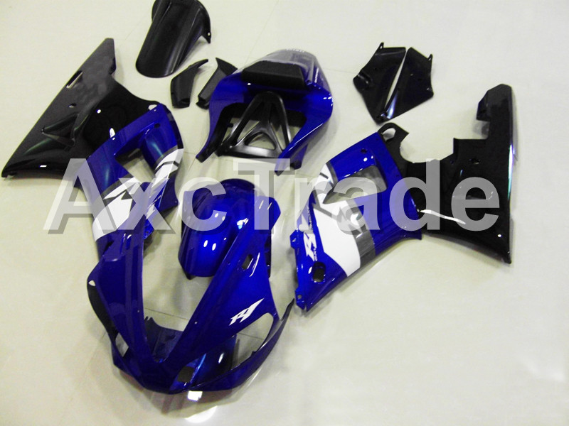 Motorcycle Fairings For Yamaha YZF1000 YZF 1000 R1 YZF-R1 2000 2001 00 01 ABS Plastic Injection Molding Fairing Bodywork Kit 212 injection molding motorcycle abs plastic bodywork fairing kit fit for yamaha yzf1000 r1 2015 2016 2017 colours fairing parts yzf
