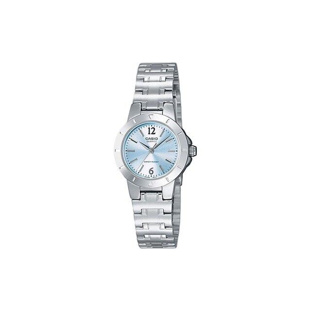Наручные часы Casio LTP-1177PA-2A женские кварцевые
