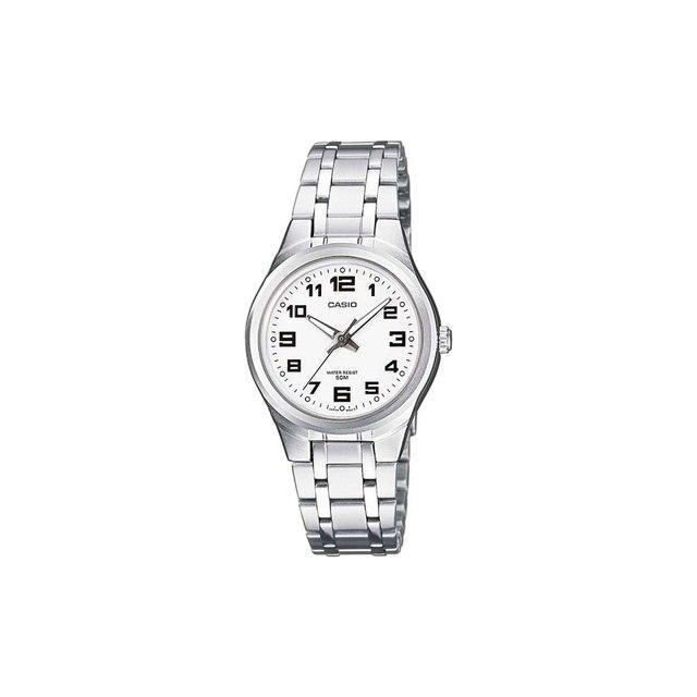 Наручные часы Casio LTP-1310PD-7B женские кварцевые
