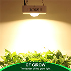 COB LED Grow Light Full Spectrum CREE CXB3590 100W 12000LM 3500K Replace HPS 200W Growing Lamp Indoor LED Plant Growth Lighting
