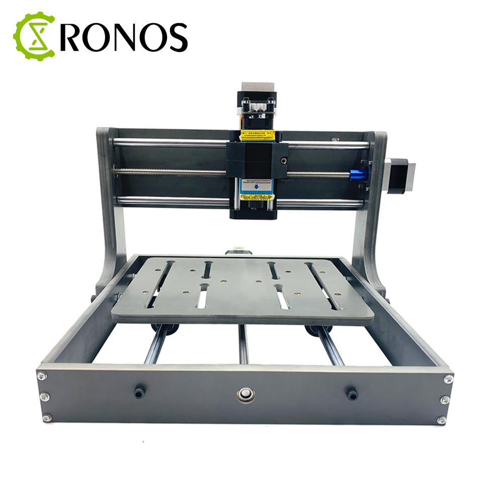CNC 2419 CNC Engraving Machine,Pcb Milling Machine,Wood Router,Laser Engraving,CNC Router GRBL Control,Carved Metal