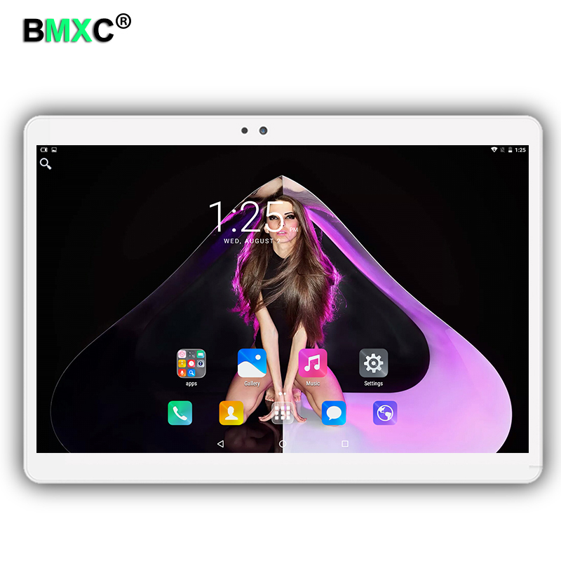 10.1 inch Octa Core 3G 4G LTE Tablet Android 7.0 RAM 4GB ROM 64GB 5.0MP Dual SIM Card Bluetooth GPS Tablets pcs 1920*1200 MT8752 2017 newest 4g lte 10 inch tablet pc android 6 0 octa core 4gb ram 64gb rom dual sim 5mp gps ips bluetooth smart tablets mt8752