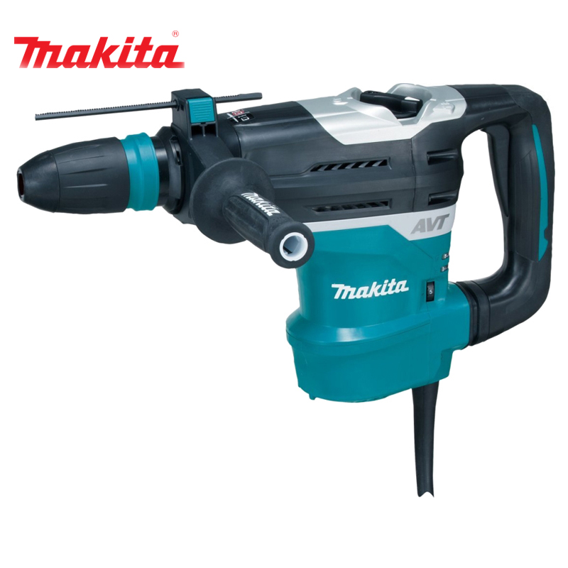 The rotary hammer electric Makita HR4013C men s rechargeable rotary electric shaver