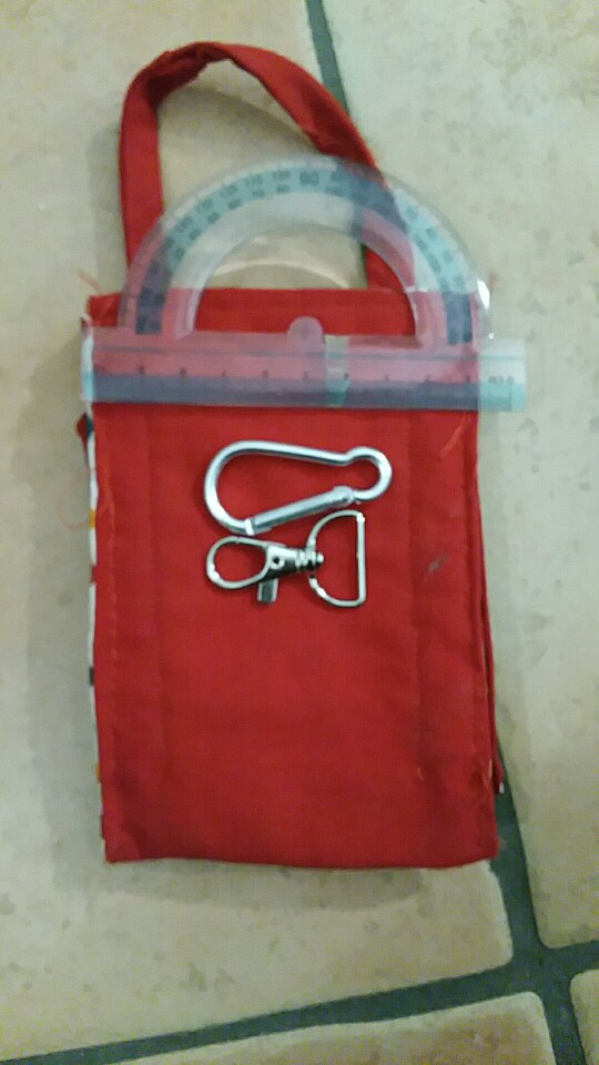 10pcs Metal Swivel Trigger Lobster Clasp Snap Hook Chain Ring Paracord Lanyard DIY Craft Backpack Bag Parts Hook photo review