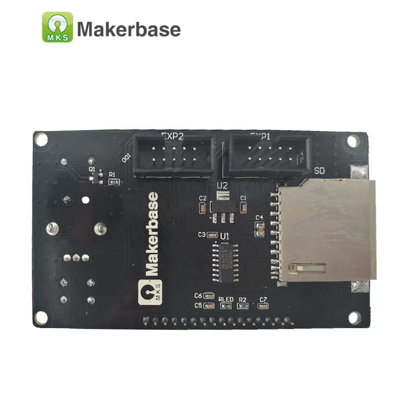 Detail Feedback Questions about 3d printer Reprap LCD MKS