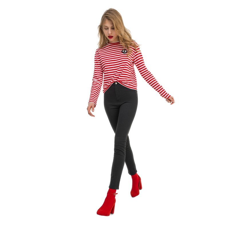 Pants & Capris befree for female cotton trousers women clothes apparel  1811496785-50 TmallFS
