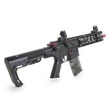 Pistolas de juguete deportivas al aire libre para niños Airsoft Air Guns pistola eléctrica de juguete pistola de agua pistola de francotirador niños regalo de cumpleaños