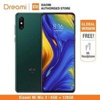 Global Version Xiaomi Mi Mix 3 128GB ROM 6GB RAM (Brand New & Sealed Box)