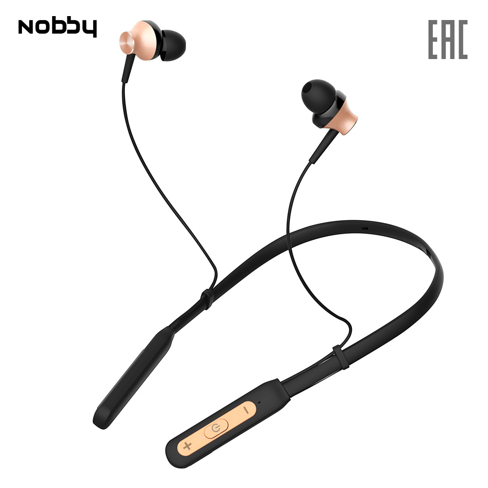 Фото - Earphones & Headphones Nobby NBC-BH-42-82 wireless bluetooth headset gaming for phone computer somic g949de virtual 7 1 gaming headset with microphone for computer usb headphones with double speaker units