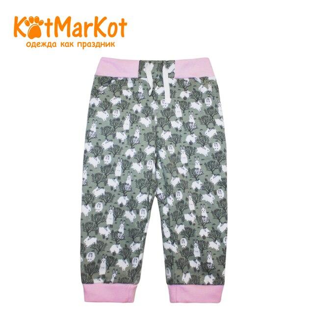 юки для девочек Kotmarkot 10182