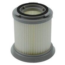 F133 Hepa yedek filtre Electrolux Için Zanussi Ilerleme TOS735 TOS750 TOS755 ZANS710 ZANS715