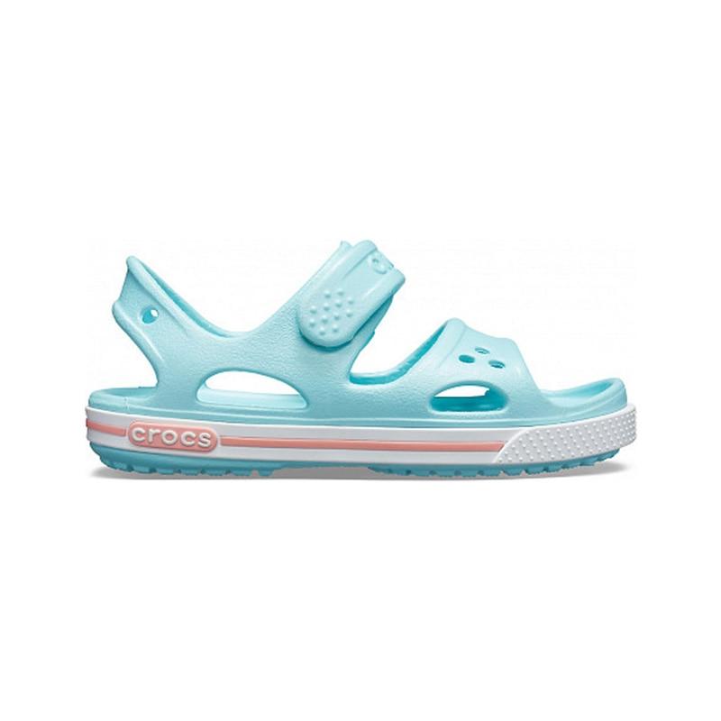 CROCS Crocband II Sandal PS KIDS or boys/for girls, children, kids TmallFS crocs crocband ii slide