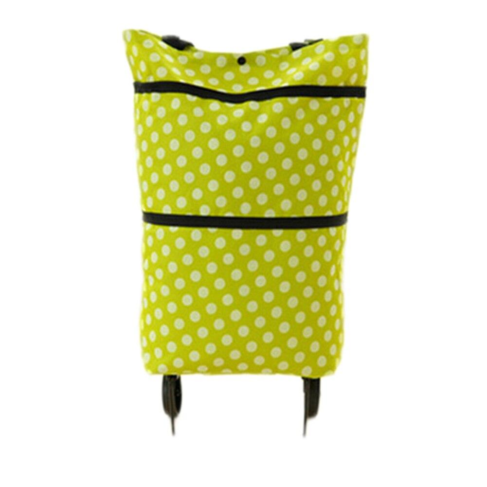 Новый 1 шт. складной буксир мешок автомобиль скрыть колесных сумка напряженности бар тележки Хозяйственные Сумки Оксфорд сумка подарок