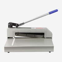 Heavy Duty PCB Board Cutting Machine Strong Shearing Cutting Knife Polymer Plate Metal Steel Paper Aluminum Sheet Cutter 315MM