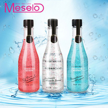 Meselo Magic Particle Lubricant