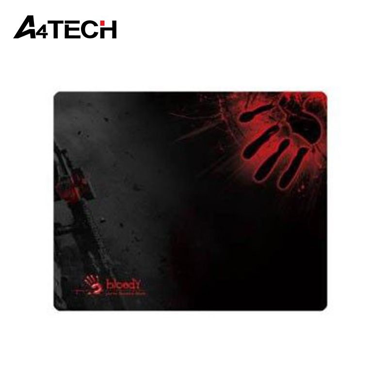 Mouse pad A4 Bloody B-081 gaming mouse a4 bloody t5 winner