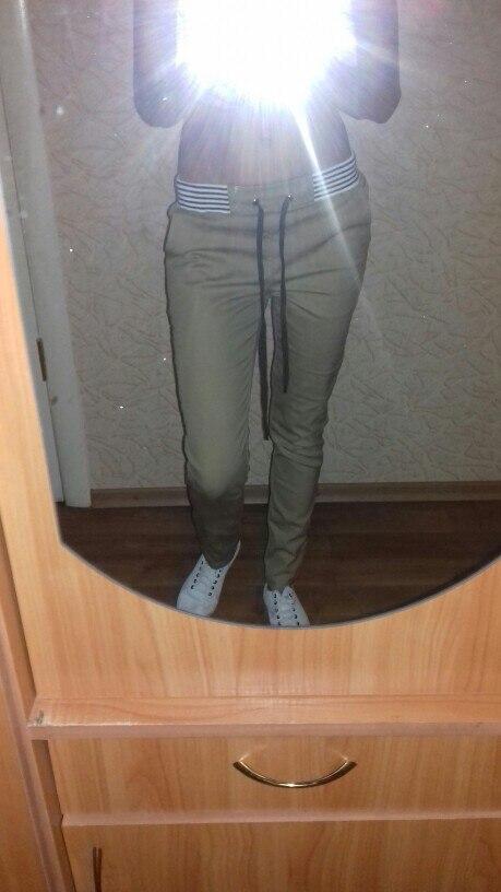 Streetwear Harem Pants Capri Trousers Women Linen Leggings Summer Lady Casual Plus Size Stretch Long Slim Pantalon Femme photo review