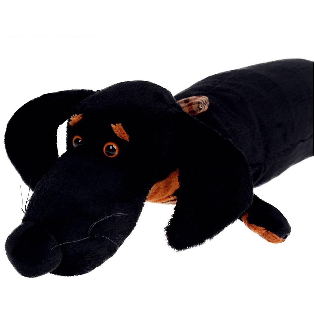 Stuffed & Plush Animais BUDI BASA 7417252 Ponto Totoro Urso Giraffe Fox Cat Dog Macio brinquedos das Crianças \ MTpromo