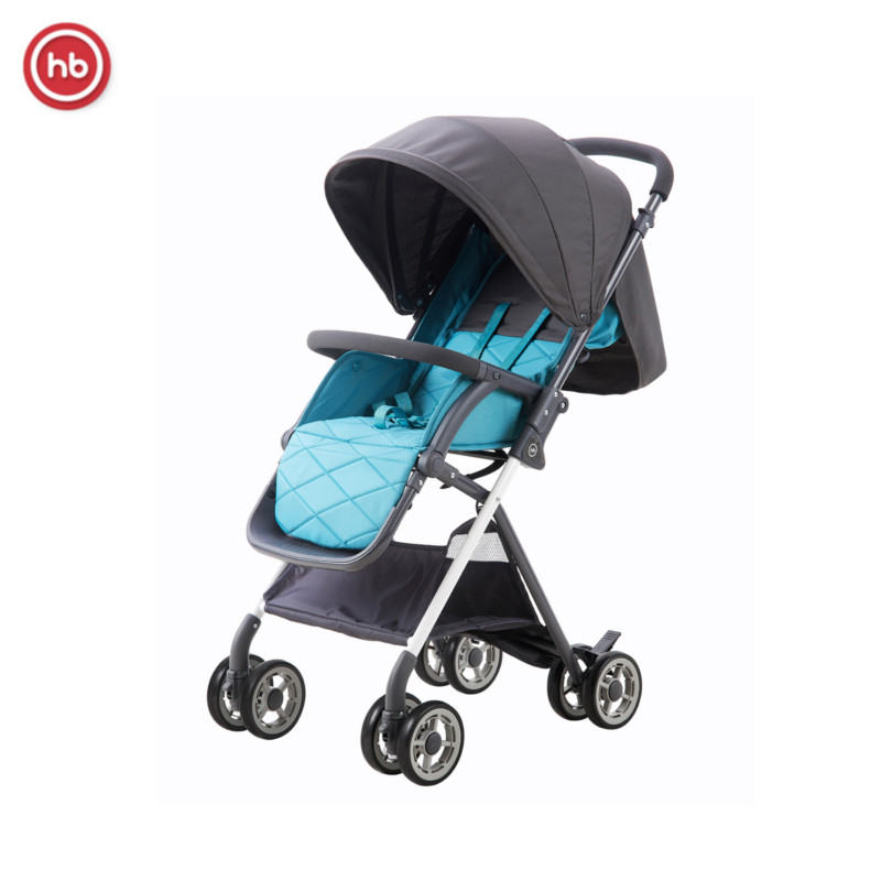 Lightweight Stroller Happy Baby Mia  Kidstravel