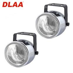 Стеллажи для освещения авто DLAA