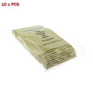 Image 4 - เครื่องดูดฝุ่นถุงกระดาษชุดเปลี่ยนสำหรับ Taski Vento 15   Vento 15 S (10 pcs. กระเป๋า)   7514888