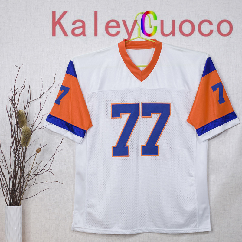 8d327c07b ... 77 NFL Denver Broncos Rush Vapor Untouchable Womens Orange karl  mecklenburg jersey ...