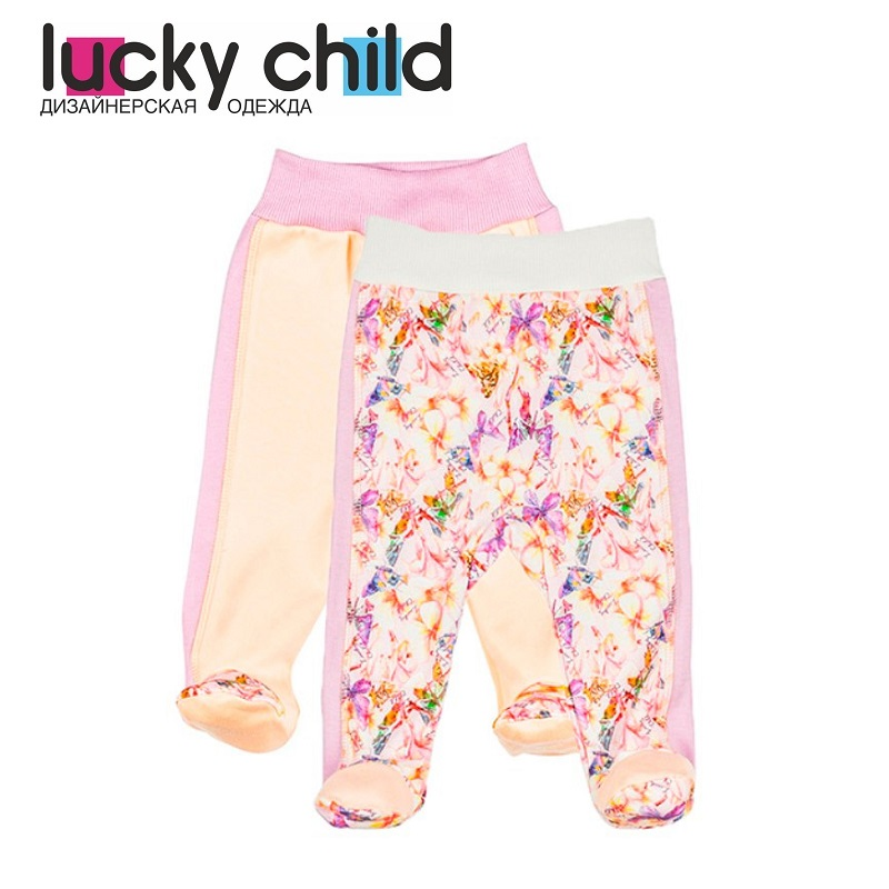 Rompers Lucky Child for girls 26-4 (0M-12M) Children clothes kids clothes