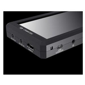 """Image 4 - FEELWORLD F6 5.7 """"na monitorze aparatu DSLR 1920X1080 4K HDMI ustawianie ostrości ostrości ultra cienki z wyjściem mocy ramienia pochylenia"""
