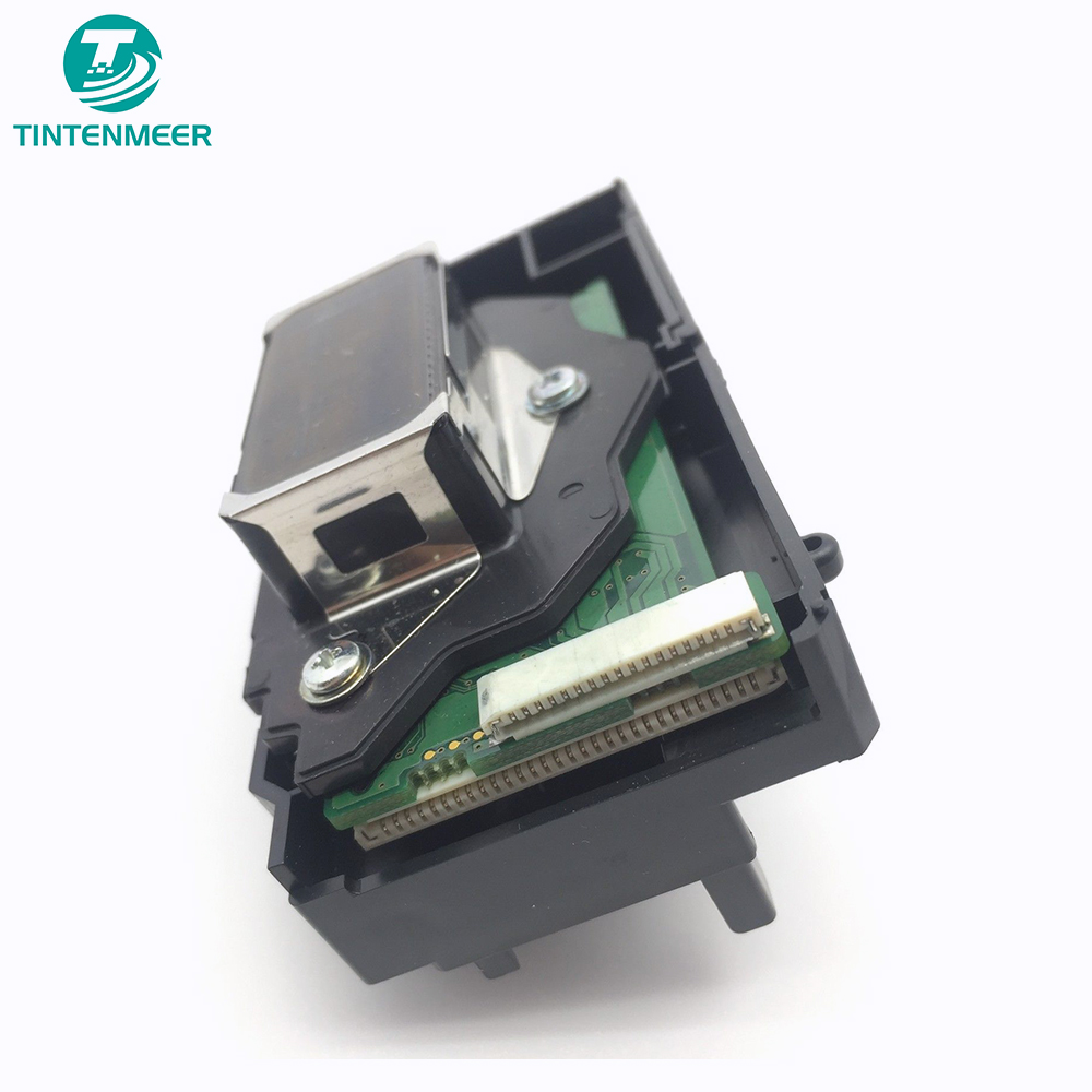 TINTENMEER Free shipping premium F138040 F138050 unlocked print head Compatible for <font><b>Epson</b></font> <font><b>7600</b></font> 9600 2100 2200 printer printhead image