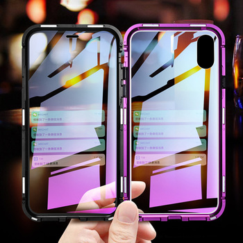 coque alu iphone xs max