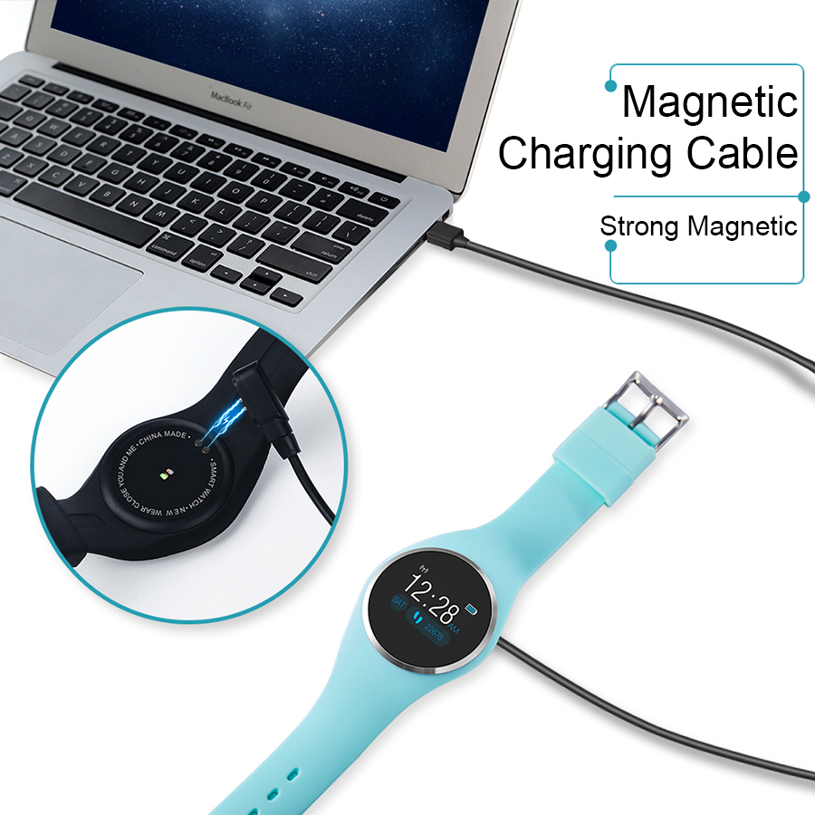 Smart Watch Charger Cable Just Fit Our Smart Watch