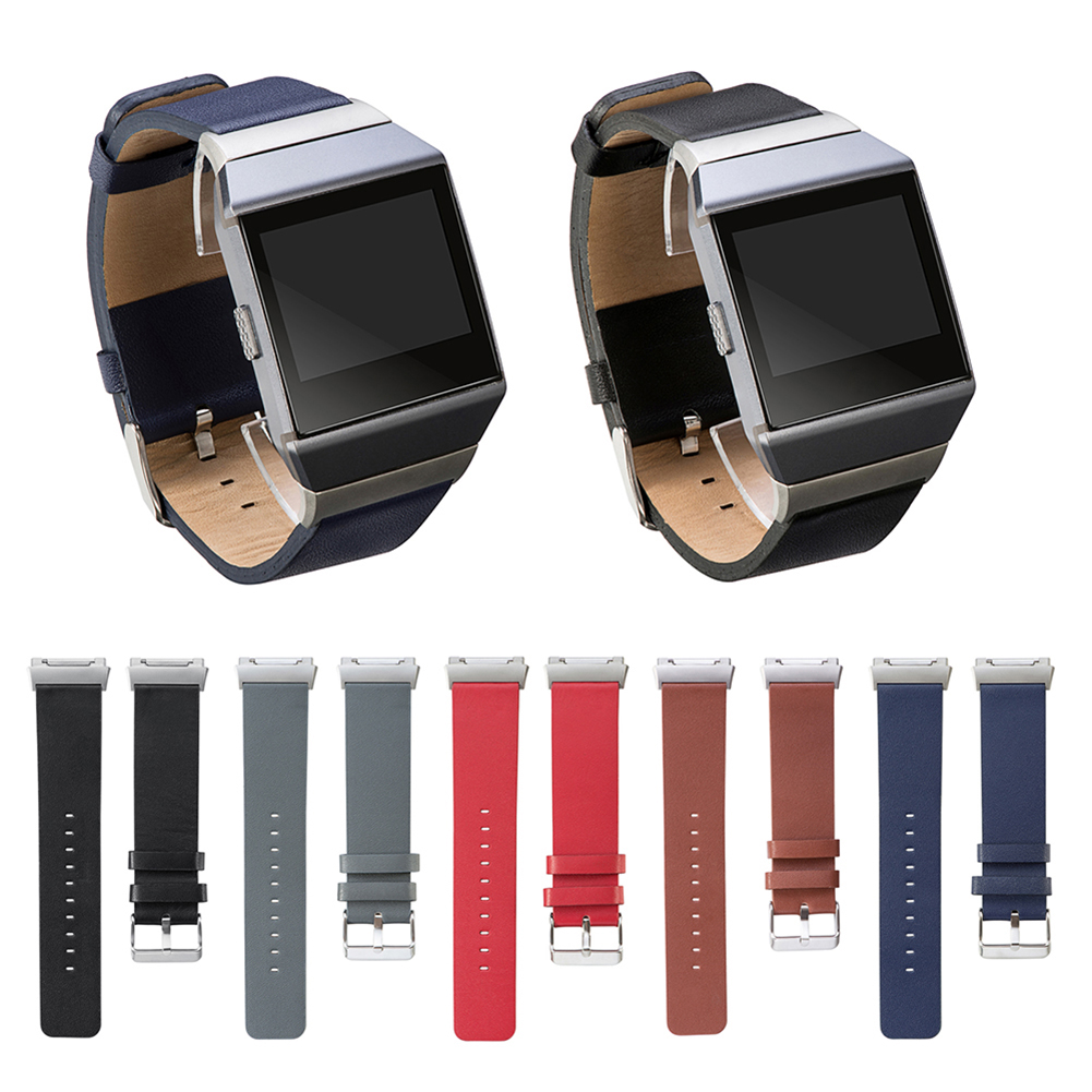 все цены на Replacement Watch Band Sports Wristband Watch Strap Bracelet For Fitbit Ionic