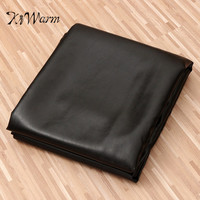 KiWarm Durable Universal Rubber Waterproof Dustproof Cover For Pool Billiard Table Billiard Cover Table Cover Cloth