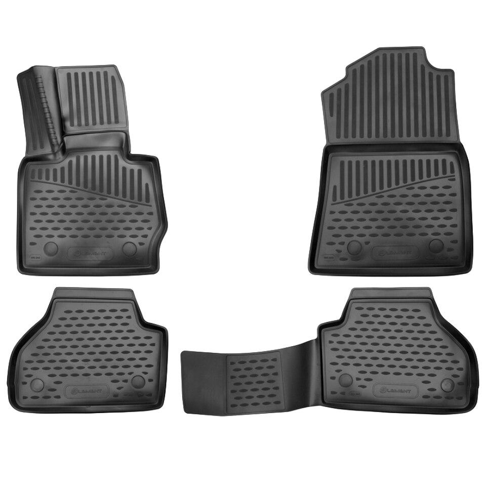 3D floor mats for BMW X4 F26 2014-2018 4 pcs/set Element ELEMENT3D0542210k tcrt5000 reflective infrared sensor photoelectric switches 10 pcs