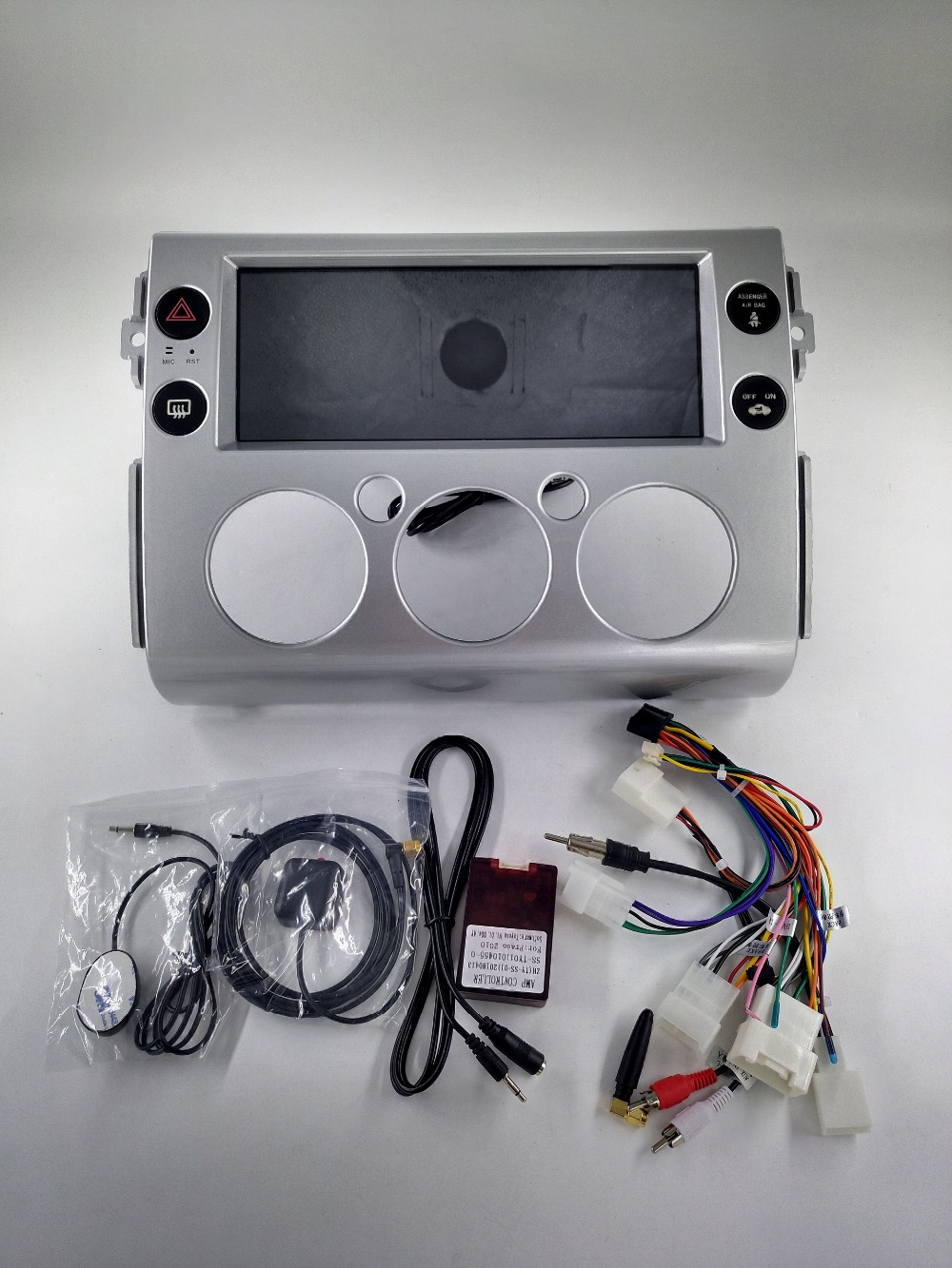 medium resolution of 2010 toyotum fj radio wiring