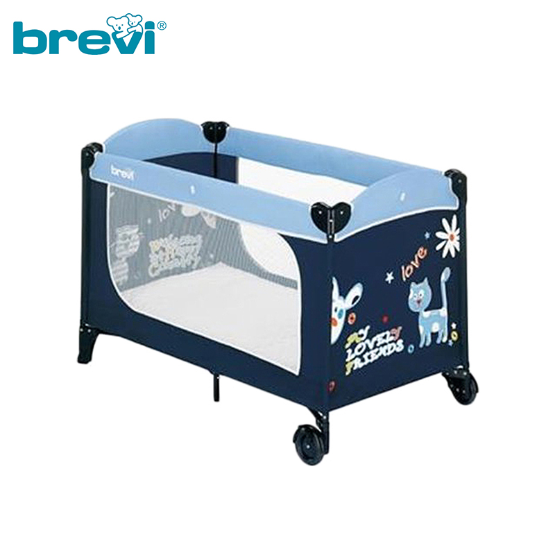 Playpen Brevi Dolce Nanna Plus playpen brevi soft play 587