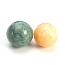 Decorative Natural Jade Stone Balls