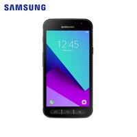 Samsung Galaxy XCover 4 SM G390F 2 Гб оперативная память 16 Встроенная ядра 5 дюймов 13 МП смартфон 1280x720 пиксели Android 7,0 мобильный телефон