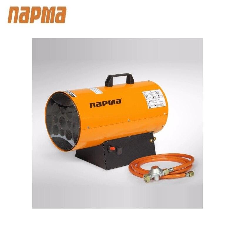 лучшая цена Gas fan heater PARMA TPG-10 Hotplate Facility heater Area heater Space heater