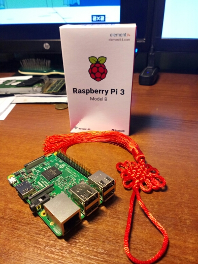 original element14 raspberry pi 3 model b / raspberry pi / raspberry / pi3 b / pi 3 / pi 3b with wifi & bluetooth