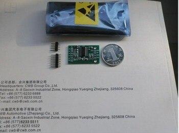5 pcs Goose electronic HX711 module weighing sensor 24 AD module pressure sensor AD module/SCM,DIY preferred