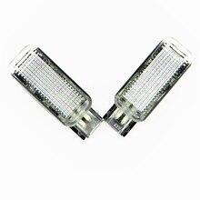 SCJYRXS 12 В галогенные ствол лампы Чемодан лампа для Sharan Фаэтон Seat Alhambra TT A4 A6 A8 Q5 йети 8KD947415C 8KD 947 415C