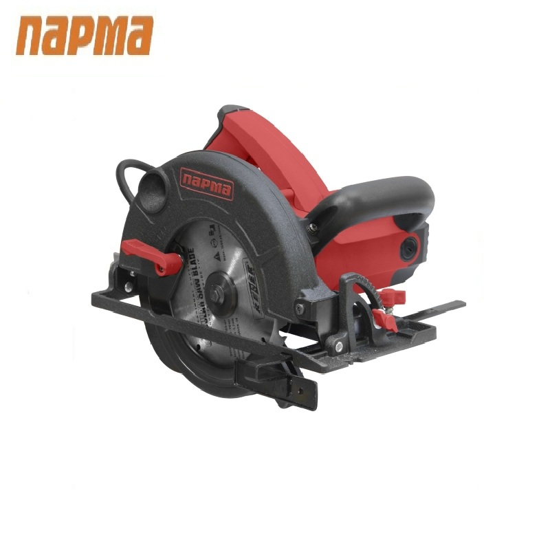 Electric circular saw Parma 165D Metal slitting saw Flat saw Rotary saw Saw wheel